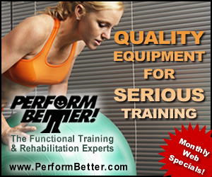 Perform Better Products